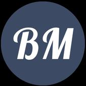 Biswas Mistanna Bhander icon
