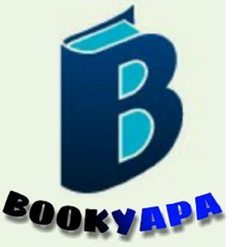 Bookyapa.com screenshot 1