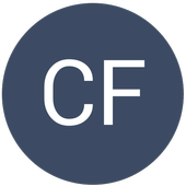 Celebrity Fitness Studio icon