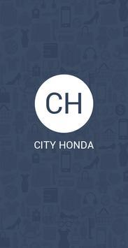 CITY HONDA screenshot 1