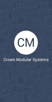 Crown Modular Systems screenshot 1