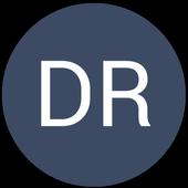 Dwarka Restaurant icon