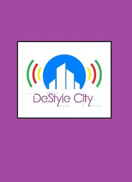 DeStyle City poster