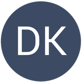D K Travels icon