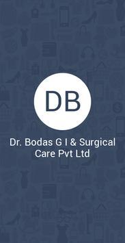 Dr. Bodas G I & Surgical Care screenshot 1