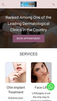 Dr. Ravis Hyderabad Skin City poster