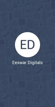 Eeswar Digitals screenshot 1