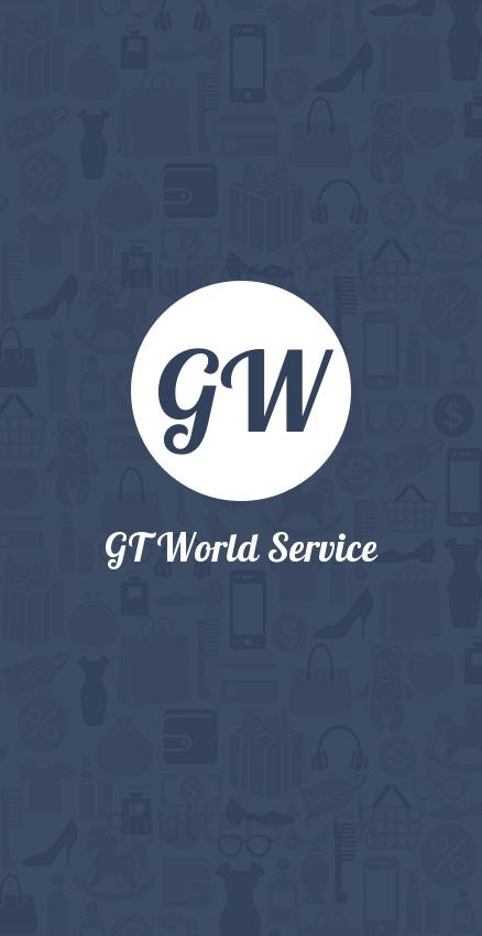 GT World Service for Android - APK Download