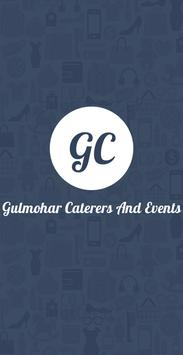 Gulmohar Caterers And Events poster