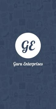 Guru Enterprises screenshot 1