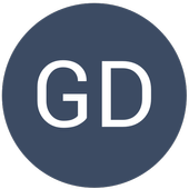 Gee Digital Printing icon
