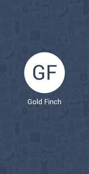 Gold Finch screenshot 1