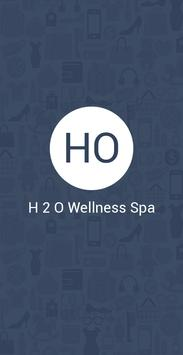 H 2 O Wellness Spa screenshot 1