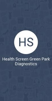 Health Screen Pathlabs screenshot 1