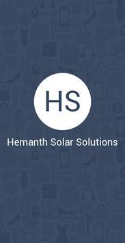 Hemanth Solar Solutions screenshot 1