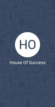 House Of Success poster