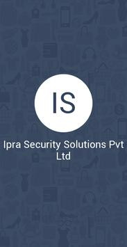 Ipra Security Solutions Pvt Lt poster