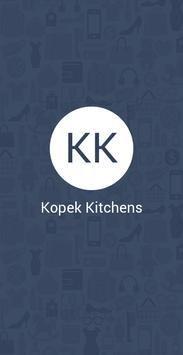 Kopek Kitchens screenshot 1