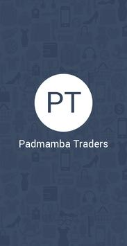 Padmamba Traders poster