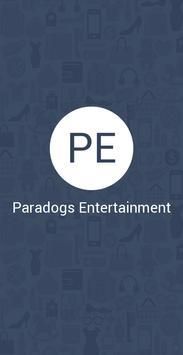 Paradogs Entertainment poster