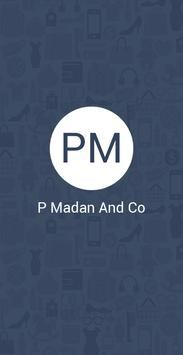 P Madan And Co screenshot 1