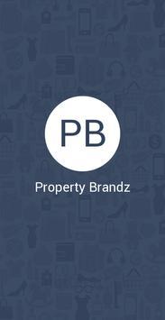 Property Brandz screenshot 1