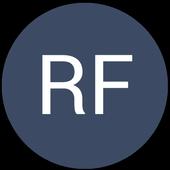 Run Fit icon