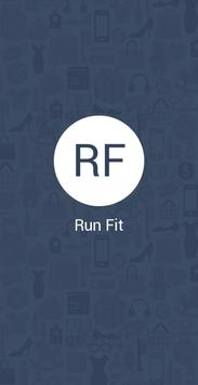 Run Fit poster