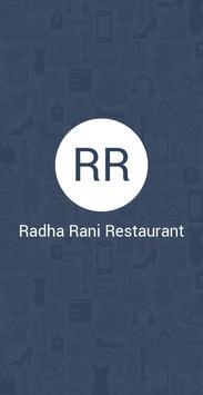 Radha Rani Restaurant poster