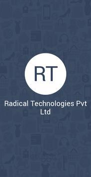 Radical Technologies Pvt Ltd screenshot 1