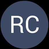Reinaphics Creatives icon