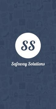 Safeway Solutions screenshot 1