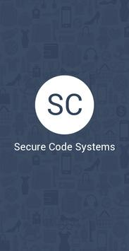Secure Code Systems screenshot 1