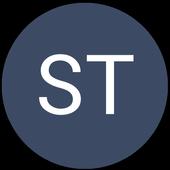 Serve Techno Sales icon