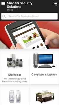 Shahani Security Solutions screenshot 1