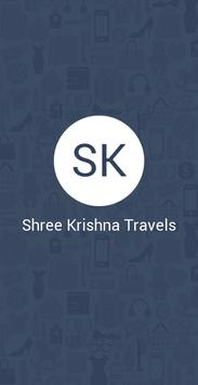 Shree Krishna Travels poster