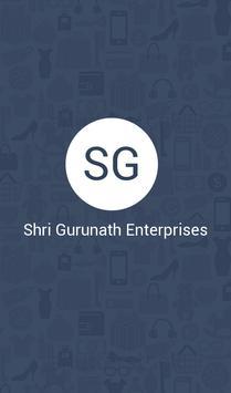 Shri Gurunath Enterprises poster