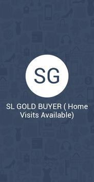 SL GOLD BUYER ( Home Visits Av poster