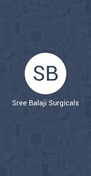 Sree Balaji Surgicals screenshot 1