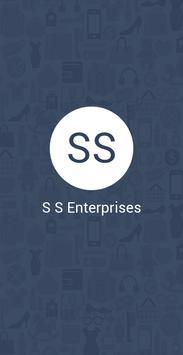 S S Enterprises poster