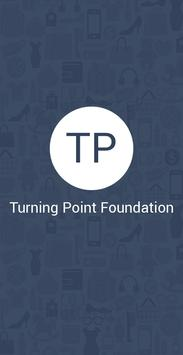 Turning Point Foundation poster