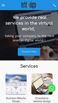 Techdevelapps screenshot 1