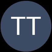 Techno Track icon