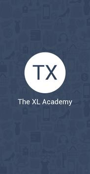 The XL Academy poster