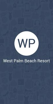 West Palm Beach Resort poster