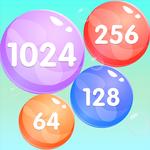 2048 Bubble Wars APK