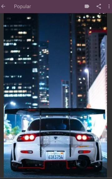 Jdm Car Wallpaper For Android Apk Download
