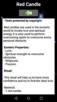 Esoteric Candles screenshot 3