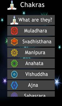 The Chakras and Mantras screenshot 11