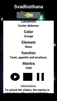 The Chakras and Mantras screenshot 5